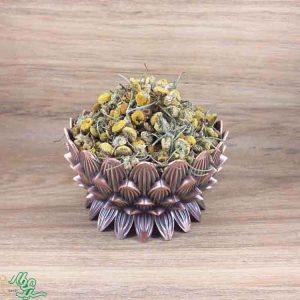 گیاه دارویی گل بابونه اعلا و ناب سید عطار