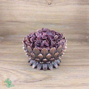 گل ریواس برای سنگ کلیه