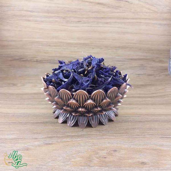 گل گاو زبان-گیاهان دارویی برای تقویت اعصاب