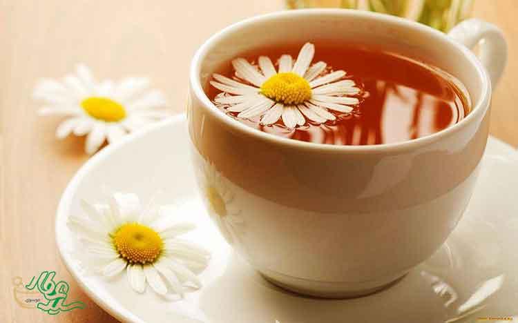 چای بهار نارنج