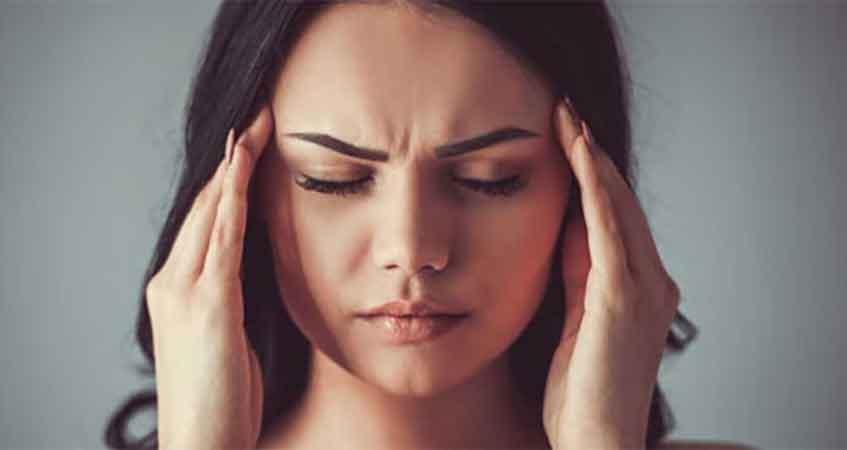 میگرن چیست؟ عوامل سردردهای میگرنی چیست؟