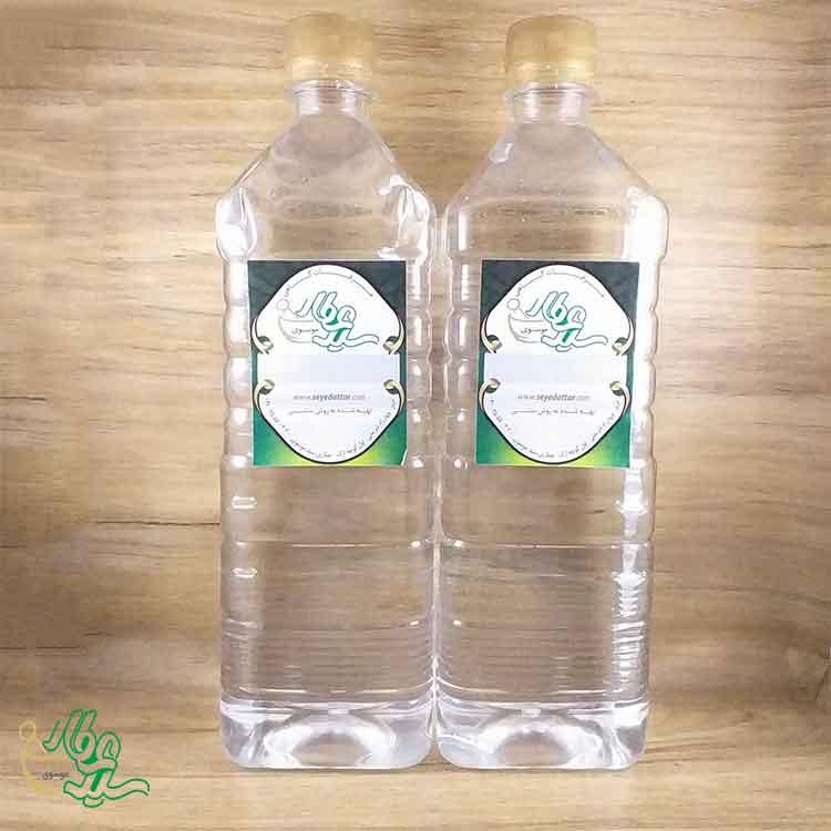 مقطر گیاهی تقویت اسپرم و باروری آقایان سید عطار