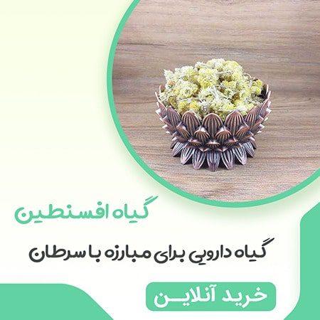 افسنطین سید عطار