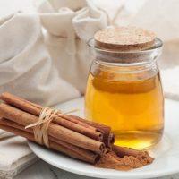 معجزات ترکیب عسل و دارچین